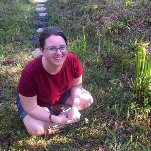 BETHANY LUND – Habitat Conservation Coordinator