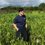 TREVOR NORMAN – Invasive Species Technician